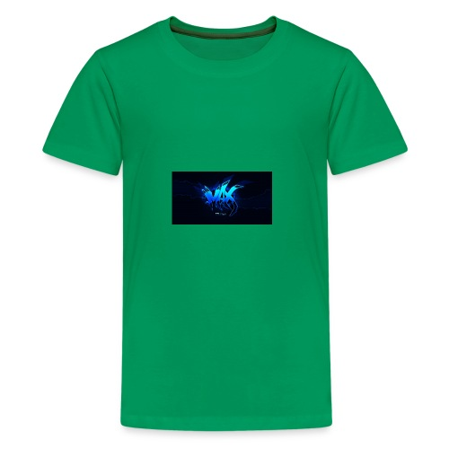 MAX merch - Teenager Premium T-Shirt