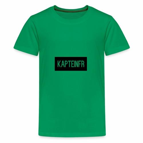 murch - Premium T-skjorte for tenåringer