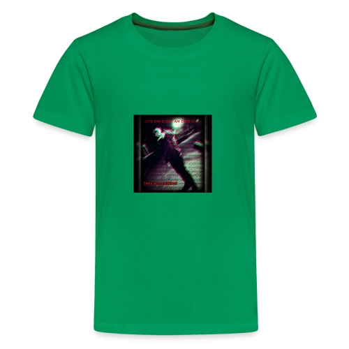 2017 - Teenager Premium T-Shirt