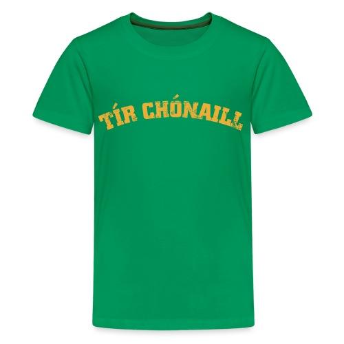 donegal tir con - Teenage Premium T-Shirt