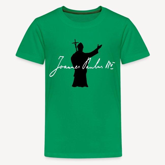 Joannes Paulus II