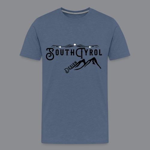 SouthTyrol Design - Teenager Premium T-Shirt