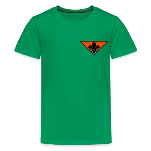 Uniform - Teenager Premium T-shirt