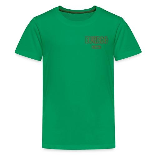 BUERCO Small - Teenager Premium T-shirt
