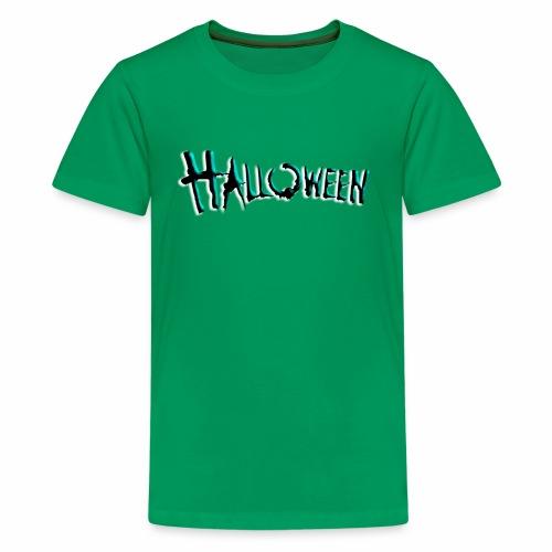 Halloween 'Tee' - T-shirt Premium Ado