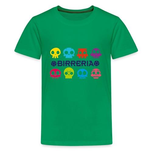 Birreria Kids Fun - Teenager Premium T-Shirt