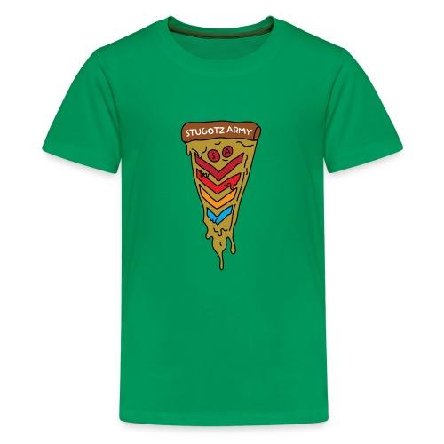 The Stugotz - Teenage Premium T-Shirt
