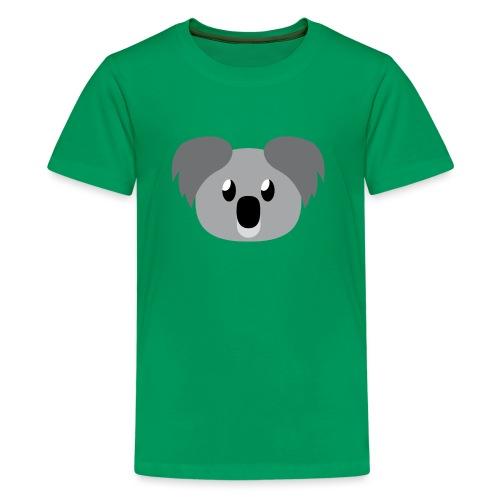 Koala »Kim« - Teenage Premium T-Shirt