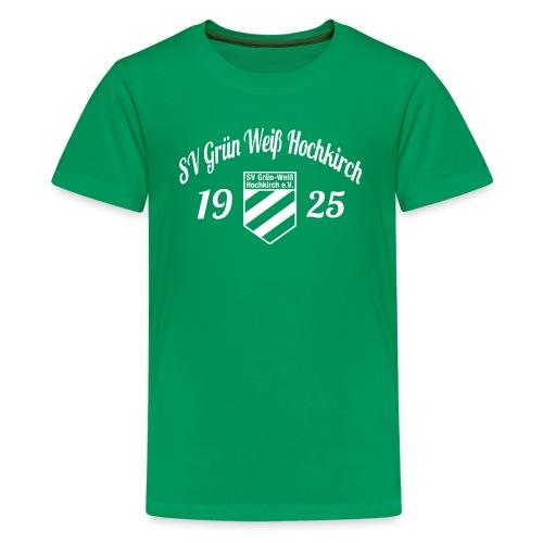 Shirt_5_v1 - Teenager Premium T-Shirt