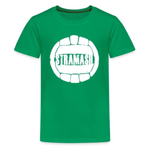 Stramash - Teenage Premium T-Shirt