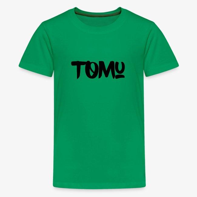 Tomu Logga