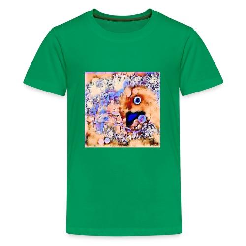 ST@RbiRD - Teenager premium T-shirt