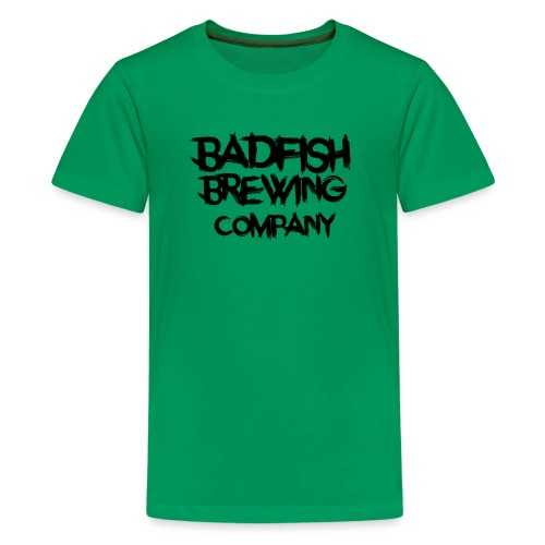 BadFish - T-shirt Premium Ado