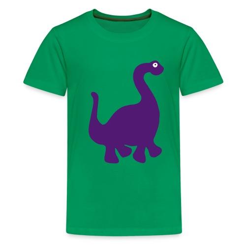 dinoneu - Teenager Premium T-Shirt