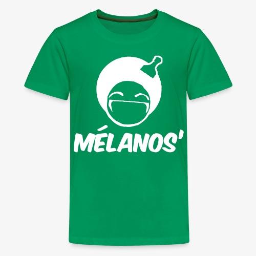 melanos - T-shirt Premium Ado