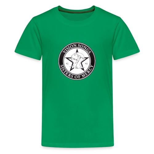the sisters of mercy - T-shirt Premium Ado