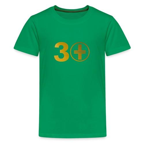 TakeThat 30 Years - Teenage Premium T-Shirt