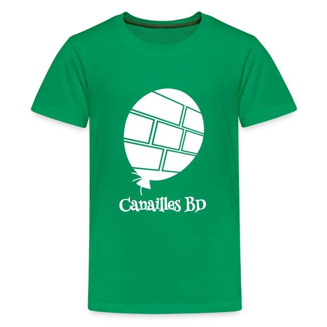 Canailles BD