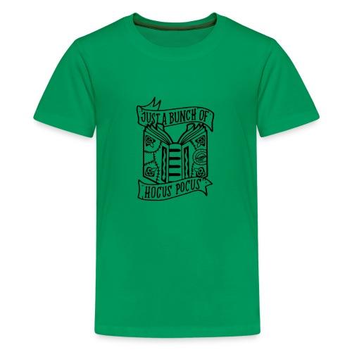 Sanderson Sisters Halloween - Teenager premium T-shirt