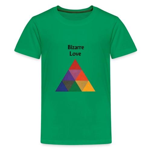 New Order Joy - T-shirt Premium Ado