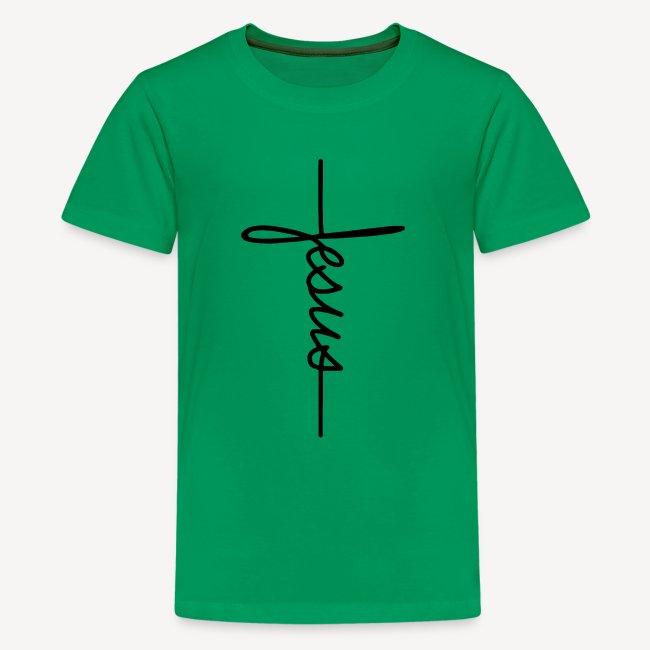 JESUS SIGNATURE