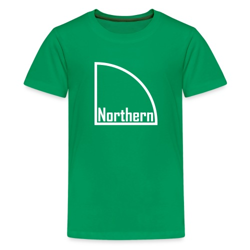 northernquarter - Teenage Premium T-Shirt