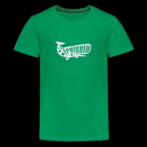 freisein - Teenager Premium T-Shirt