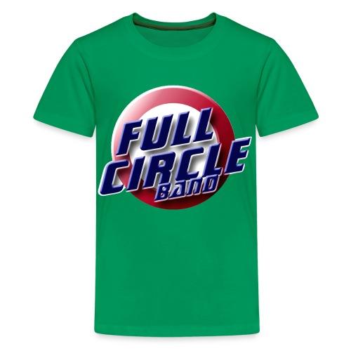 fcbandtee - Teenager Premium T-Shirt