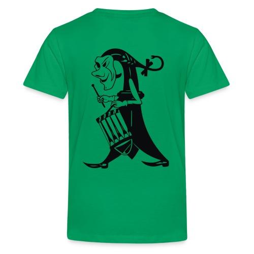 Zepf - Teenager Premium T-Shirt