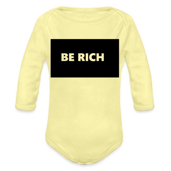 BE RICH REFLEX