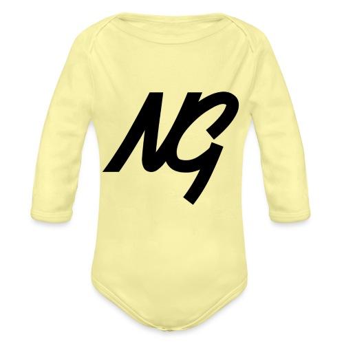 NG - Body Bébé bio manches longues