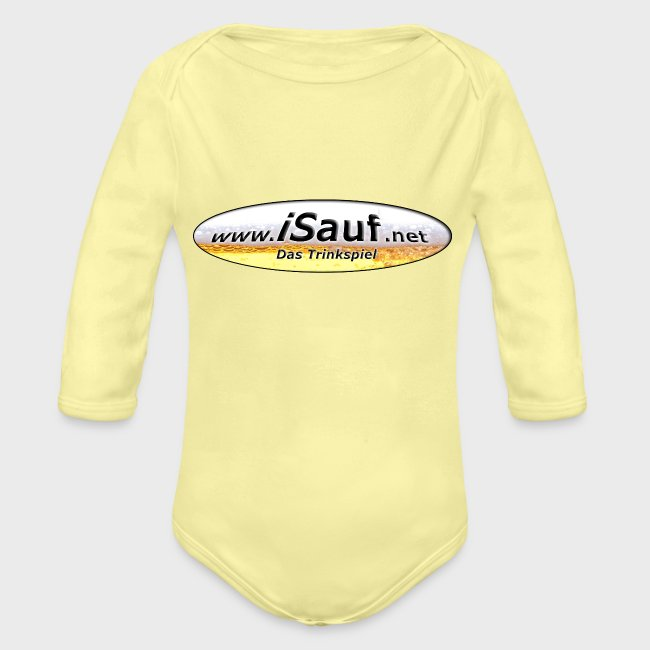 iSauf Logo