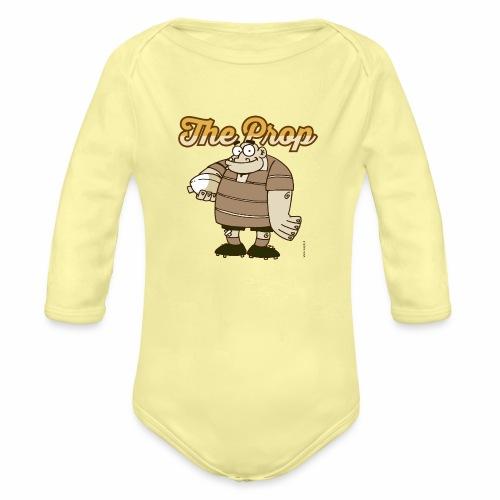 Prop_Marplo_mug.png - Body ecologico per neonato a manica lunga