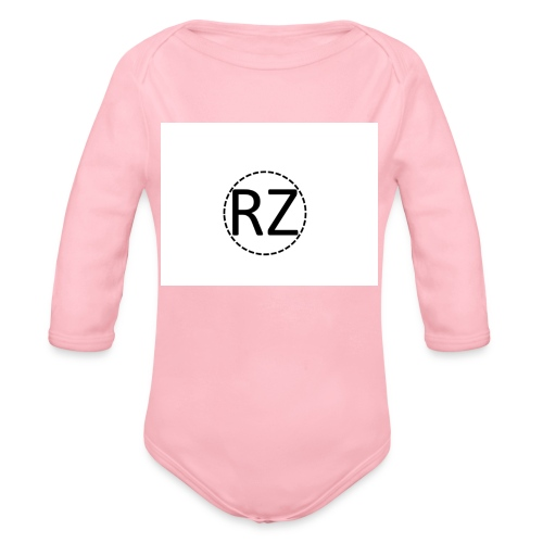 RZ - Baby Bio-Langarm-Body