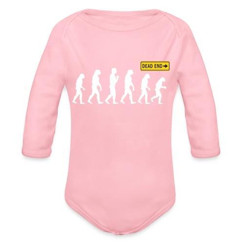 Evolution Dead End - Baby Bio-Langarm-Body