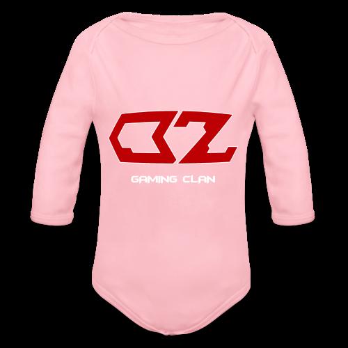ozother0003 - Organic Longsleeve Baby Bodysuit