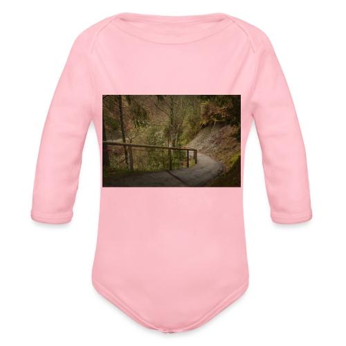1.11.17 - Baby Bio-Langarm-Body