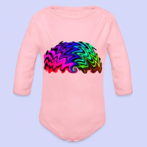 Mayne - Men shirt - Langærmet babybody, økologisk bomuld