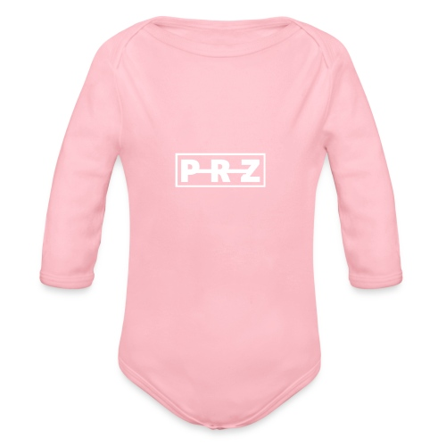 Merch - Baby Bio-Langarm-Body