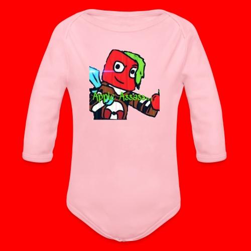 13392637 261005577610603 221248771 n6 5 png - Organic Longsleeve Baby Bodysuit
