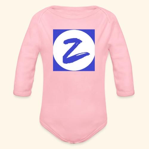 Zaymo keps - Ekologisk långärmad babybody