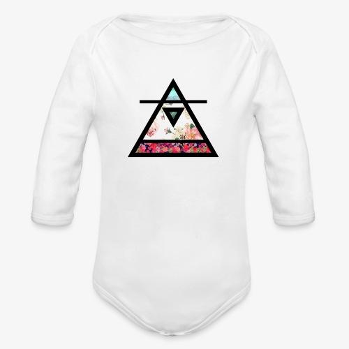 seshboy - Organic Longsleeve Baby Bodysuit
