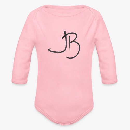 IMG 0608 - Organic Longsleeve Baby Bodysuit