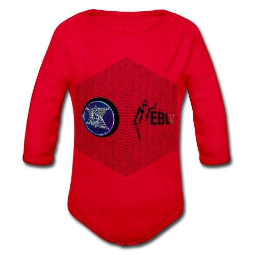 Dos Diseños - Organic Longsleeve Baby Bodysuit