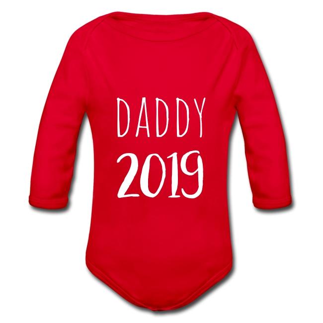 Daddy 2019