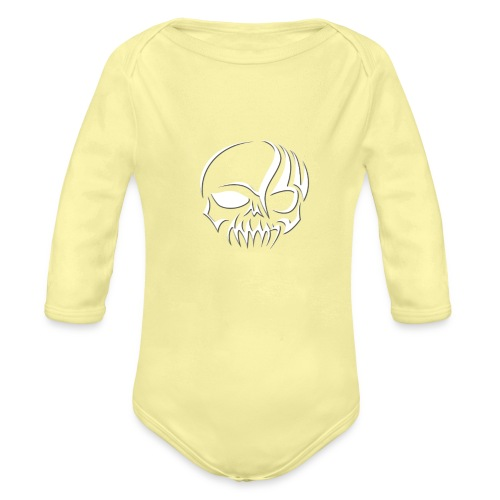 Designe Shop 3 Homeboys K - Baby Bio-Langarm-Body