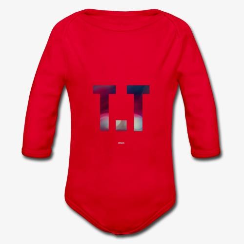T.T #04 - Baby Bio-Langarm-Body