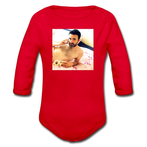 13100878_1591804277801232_8083784267200414166_n - Organic Longsleeve Baby Bodysuit