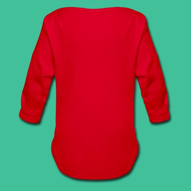 Velosity V Icon - T-Shirt Washed Burgundy Clr