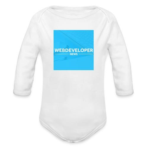 Web developer News - Baby Bio-Langarm-Body